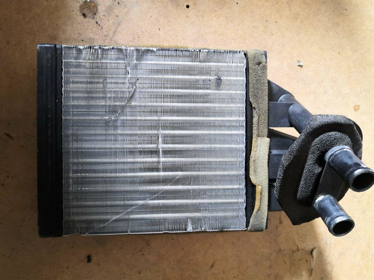 Радиатор печки Mitsubishi Minica U71V 3G83 (б/у)