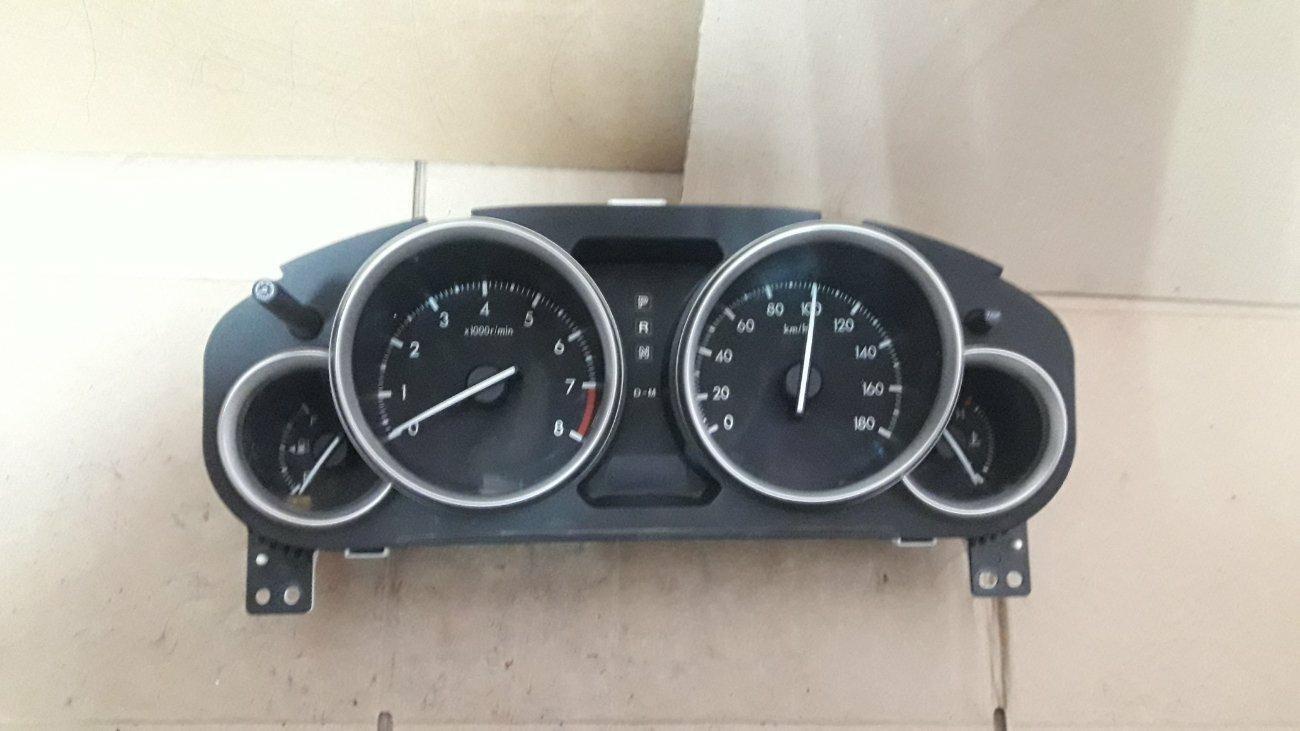 Спидометр Mazda Atenza GHEFW LFVE (б/у)