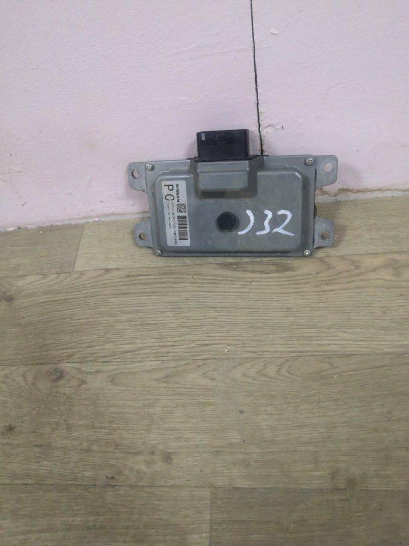 Блок переключения кпп Nissan Teana J32 VQ25DE (б/у)