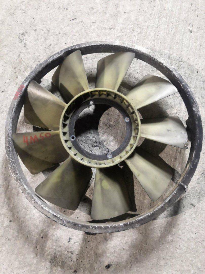 Вентилятор Mitsubishi Canter FK71 4M50T (б/у)