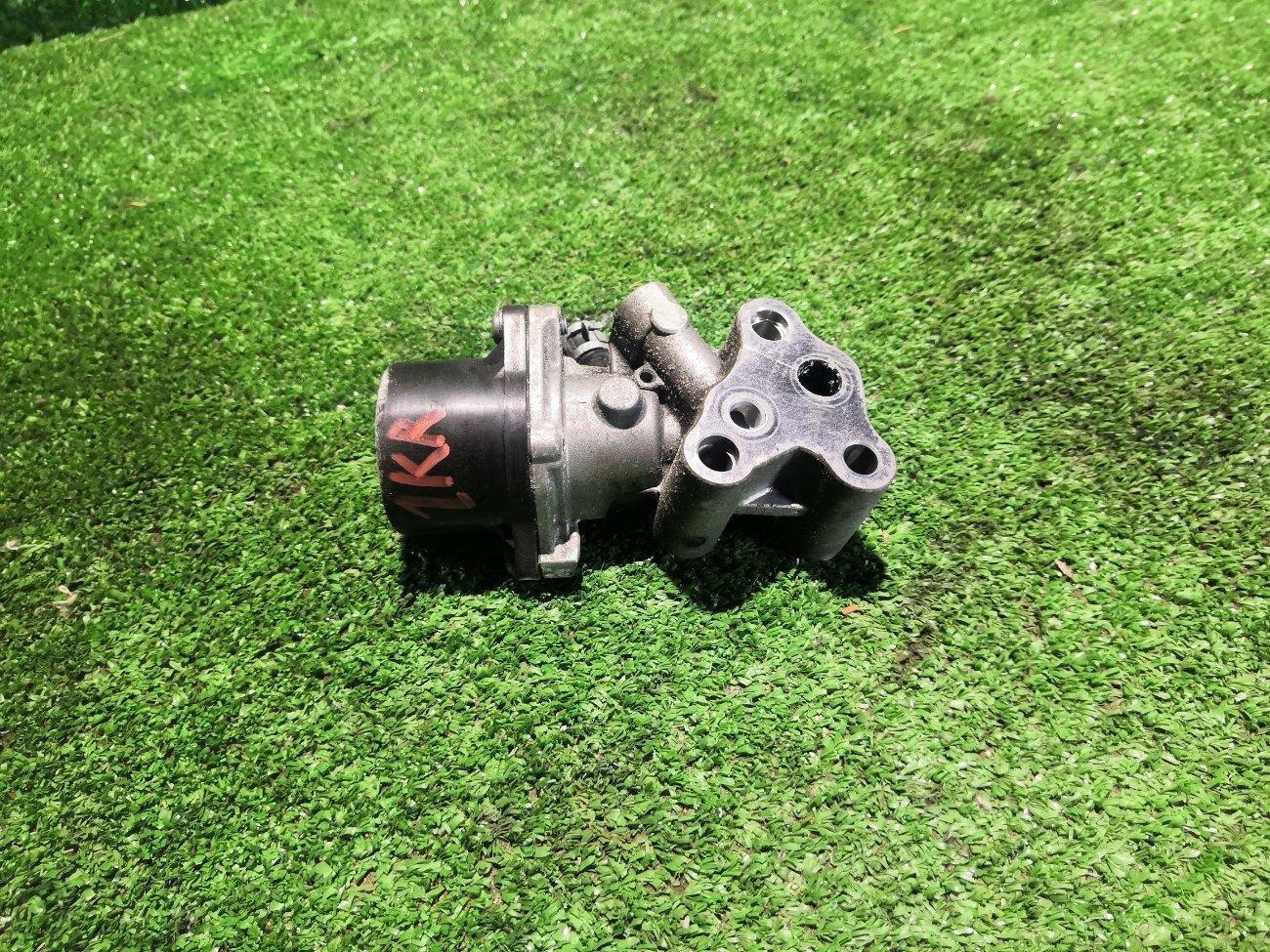Клапан egr Toyota Passo KGC10 1KRFE (б/у)