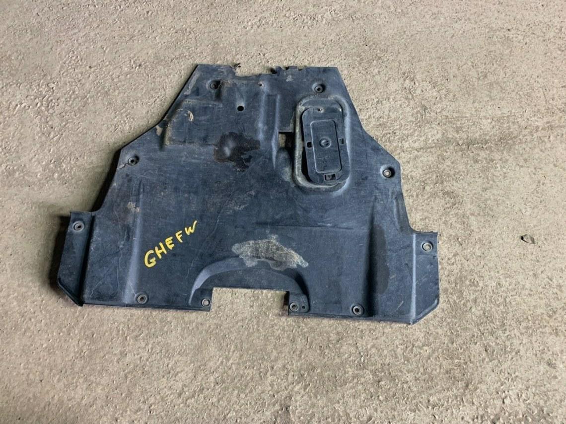 Защита двигателя Mazda Atenza GHEFW LFVE (б/у)