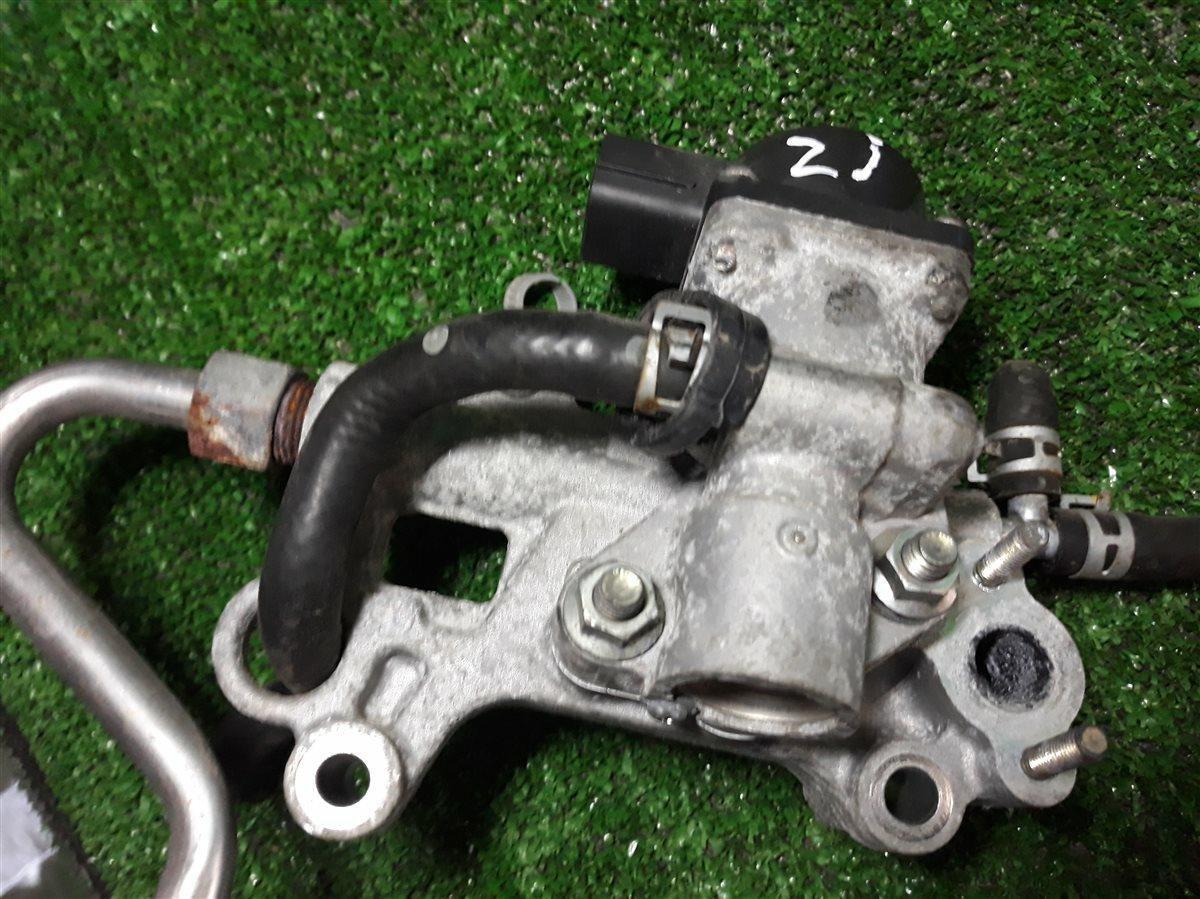 Клапан egr Mazda Demio DE3FS ZJVE (б/у)
