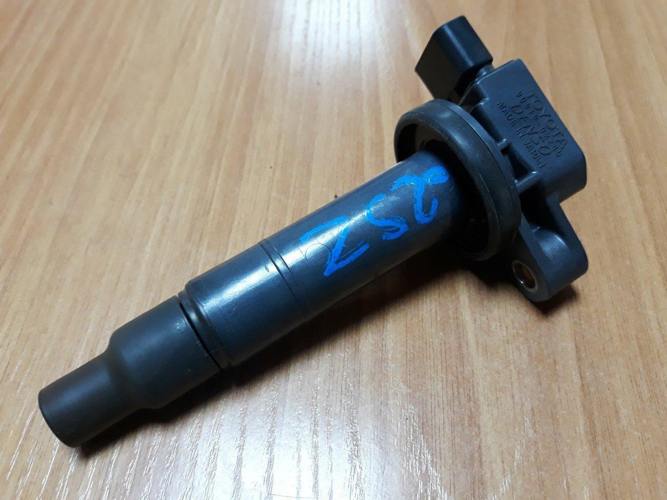 Катушка зажигания Toyota Belta SCP90 1NZ-FE (б/у)