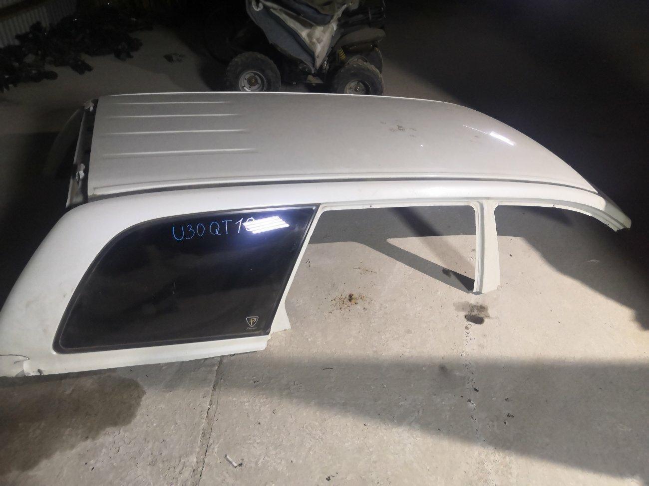 Крыша Nissan Presage TU30 QR25DE (б/у)