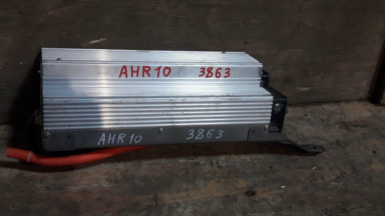 Инвертор Toyota Estima AHR10 2AZFXE (б/у)