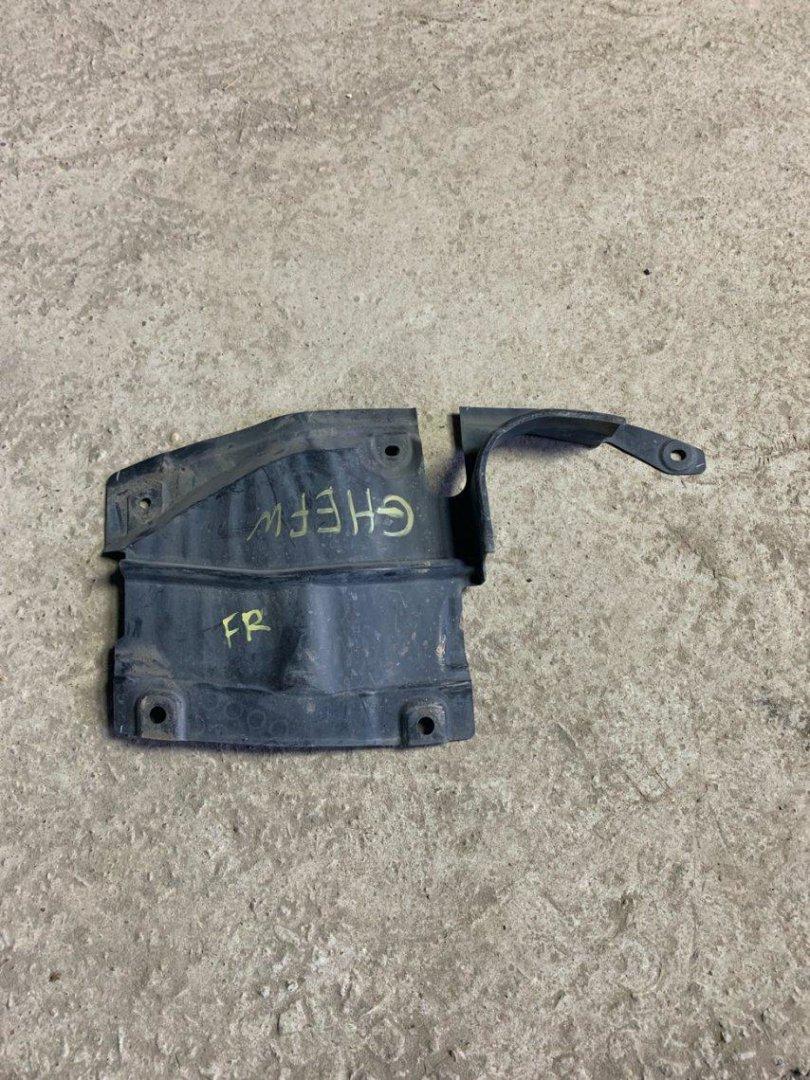 Защита двигателя Mazda Atenza GHEFW LFVE передняя левая (б/у)