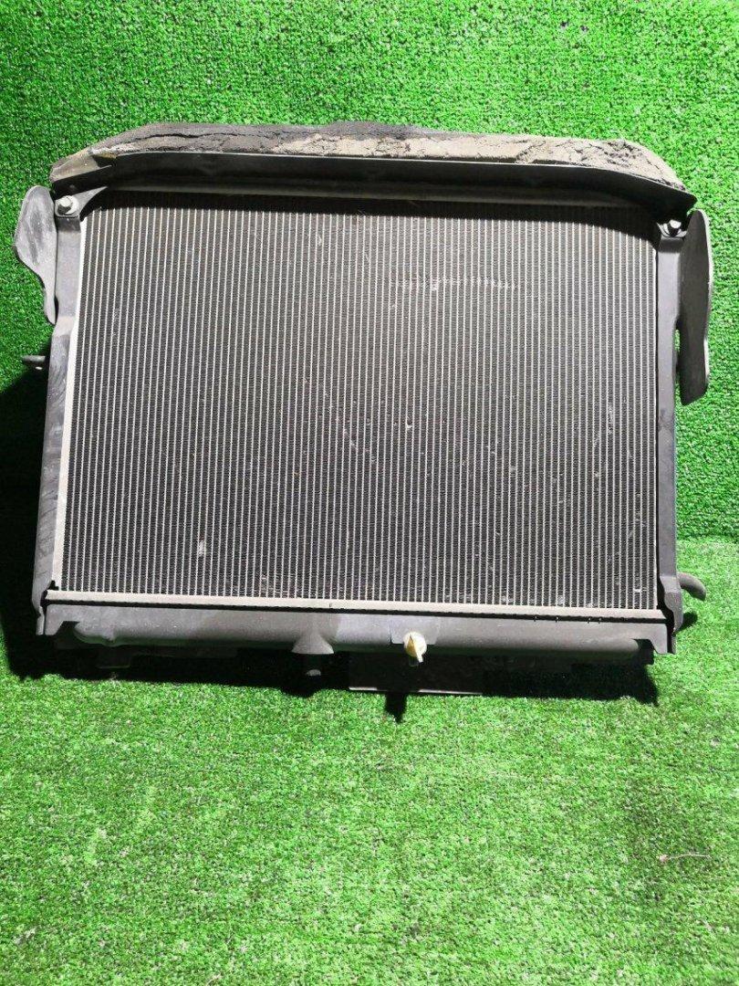 Радиатор основной Nissan Vanette SKF2 RF (б/у)