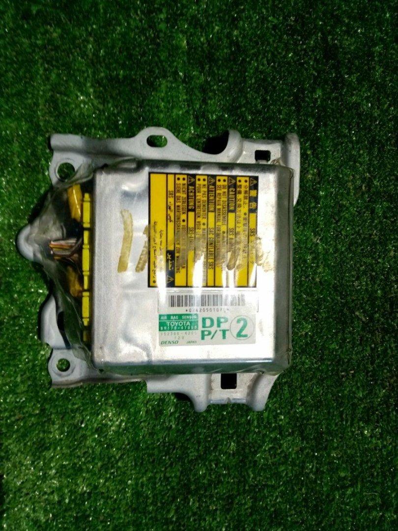 Блок srs Toyota Prius NHW11 1NZFXE (б/у)