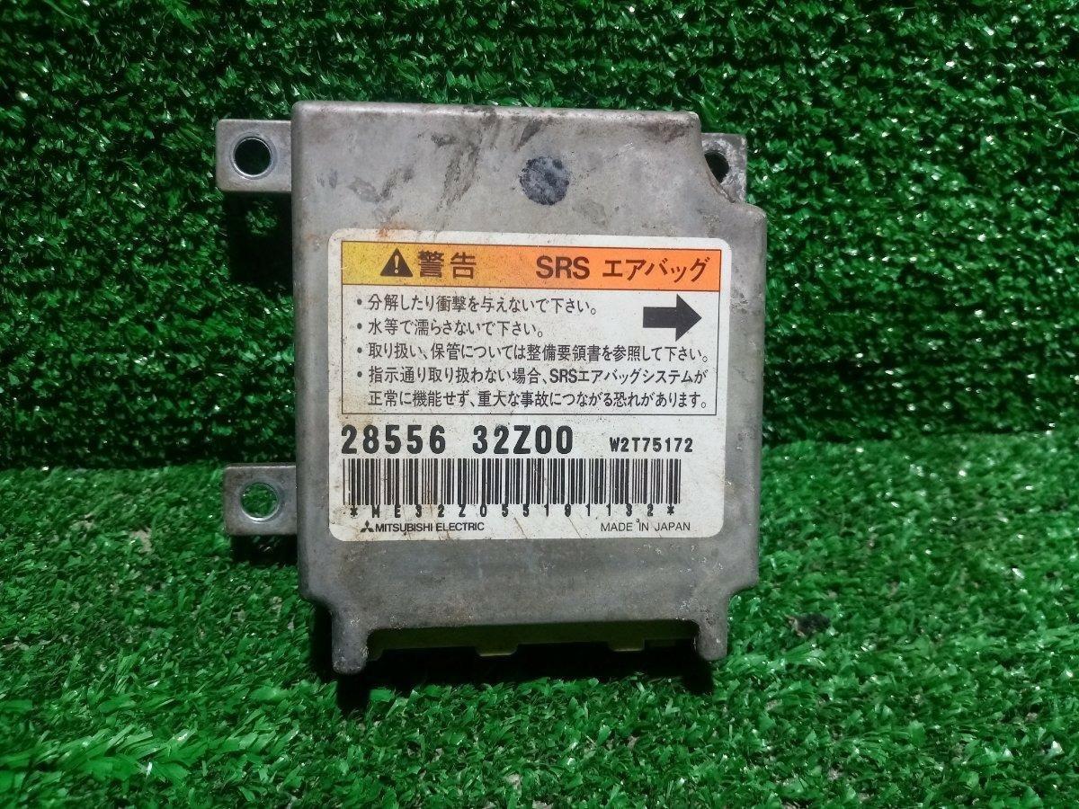 Блок srs Nissan Diesel MK37A J08E (б/у)