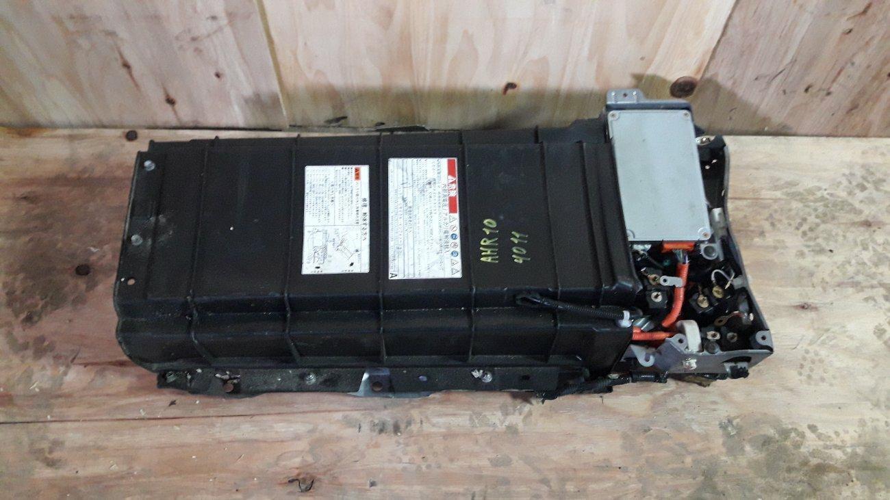 Высоковольтная батарея Toyota Estima AHR10 2AZ (б/у)