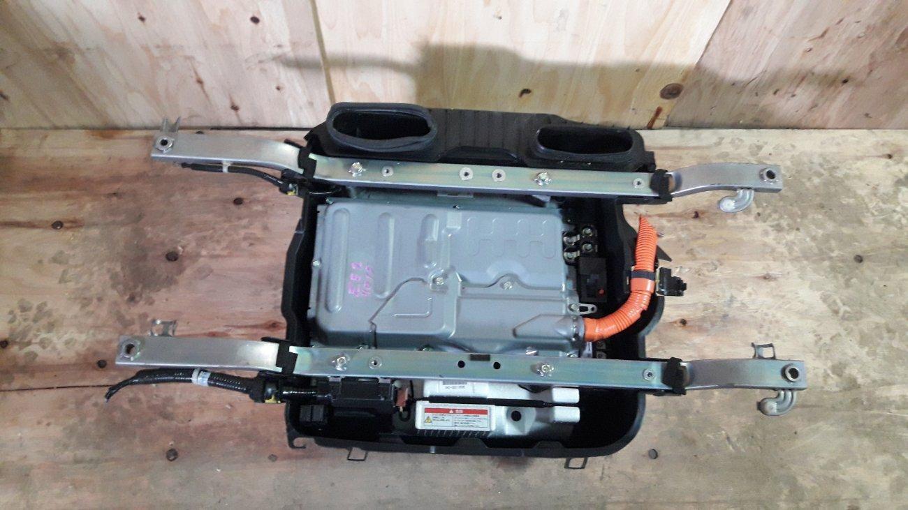 Высоковольтная батарея Honda Insight ZE2 LDA (б/у)