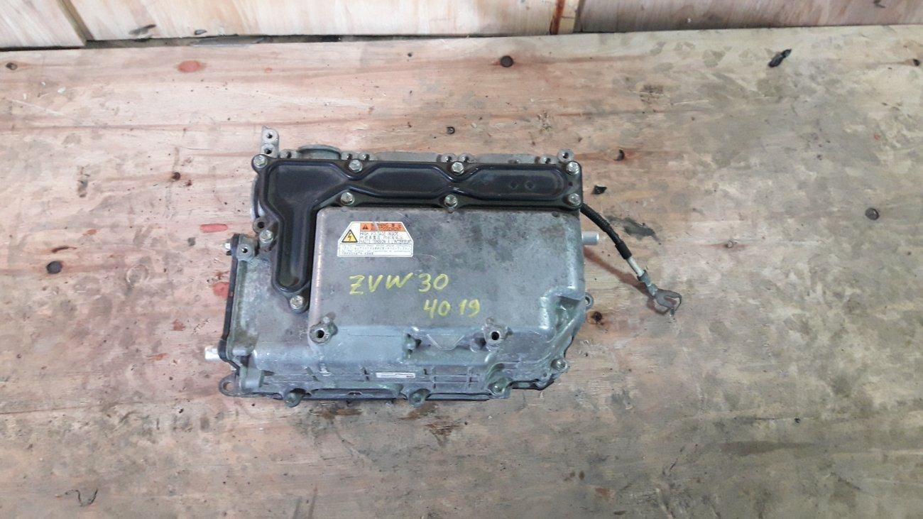 Инвертор Toyota Prius ZVW30 2ZR (б/у)