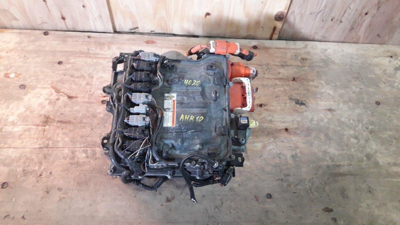 Инвертор Toyota Alphard AHR10 2AZFXE (б/у)