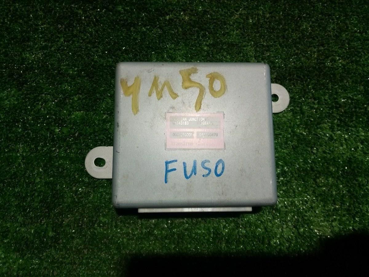 Электронный блок Mitsubishi Fuso 4M50 (б/у)