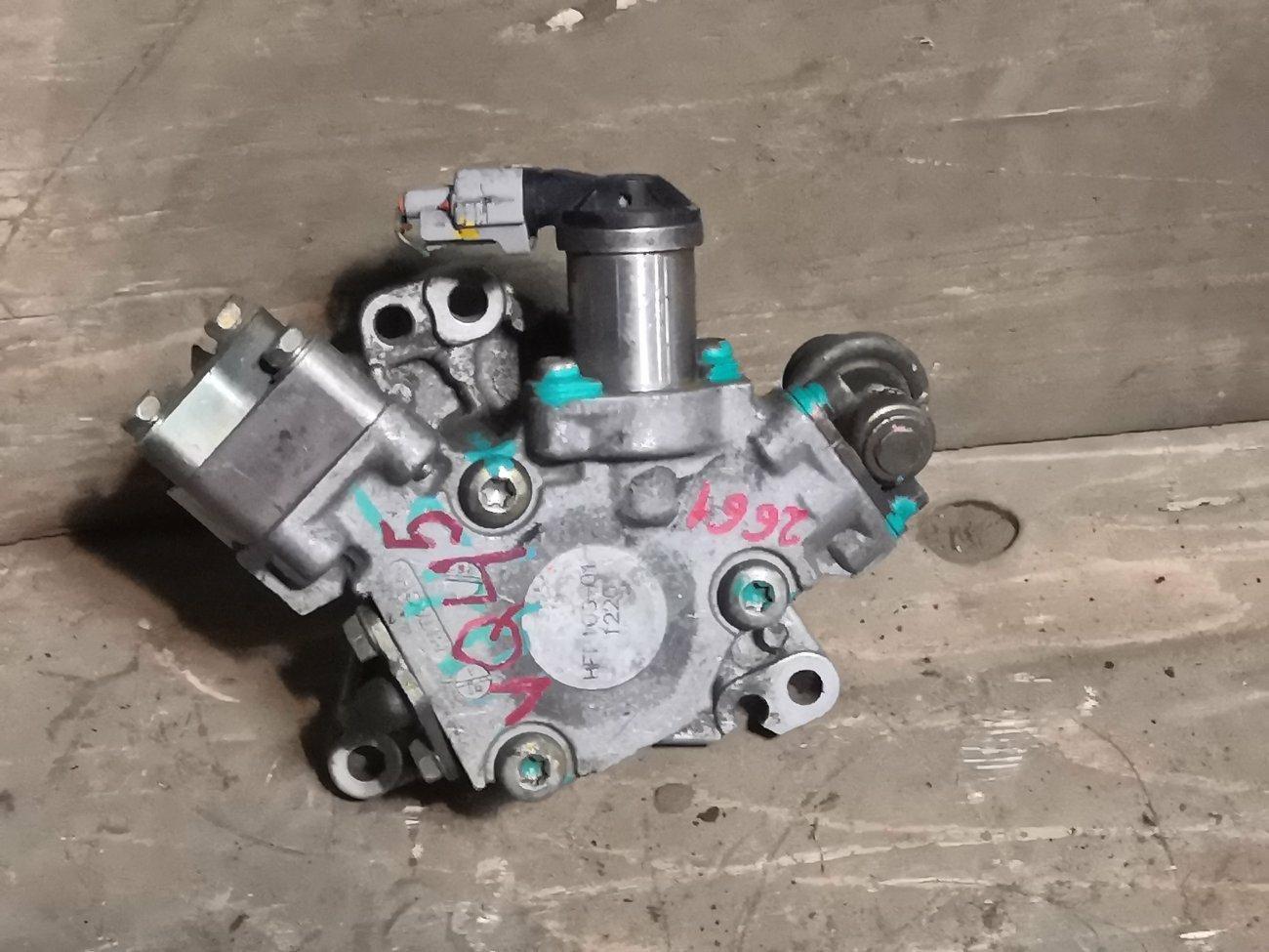 Тнвд Nissan VQ45DD (б/у)
