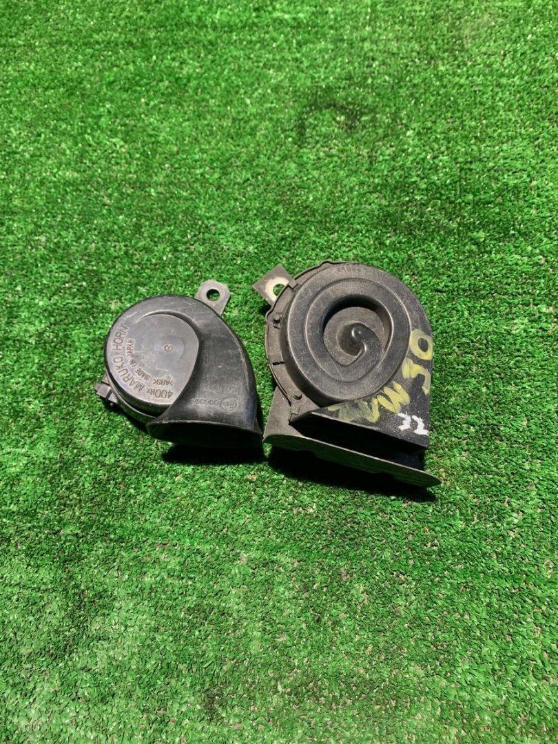 Сигнал звуковой Toyota Prius ZVW30 2ZR (б/у)