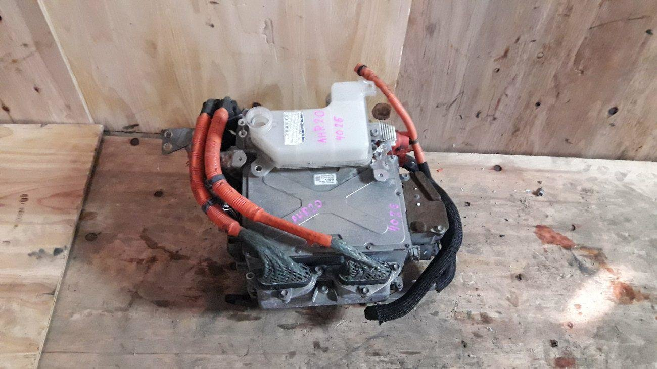 Инвертор Toyota Estima AHR20 2AZFXE (б/у)