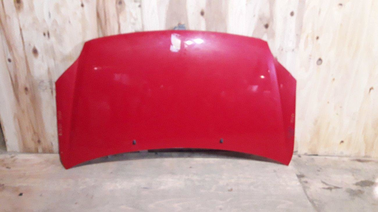 Капот Toyota Raum NCZ20 1NZFE (б/у)