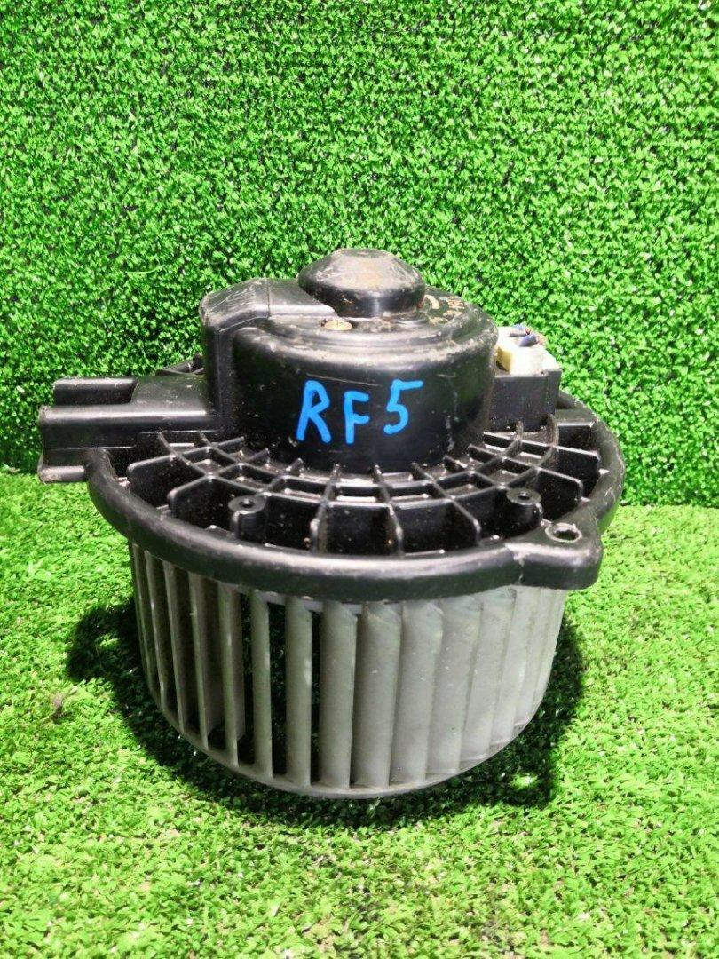 Мотор печки Honda Stepwagon RF3 (б/у)