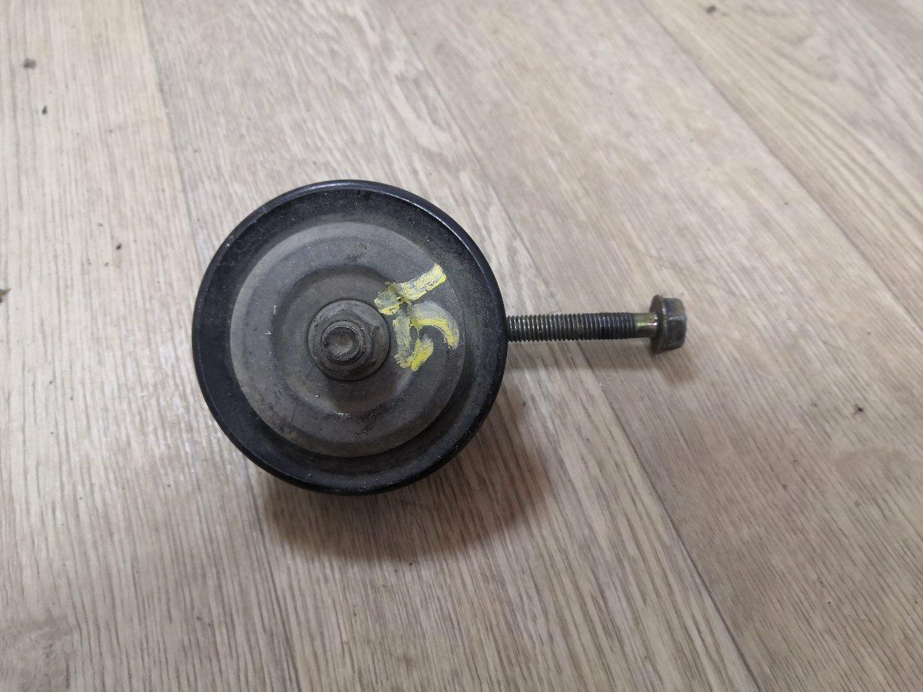 Натяжитель ремня генератора Toyota Mark Ii GX100 1GFE (б/у)