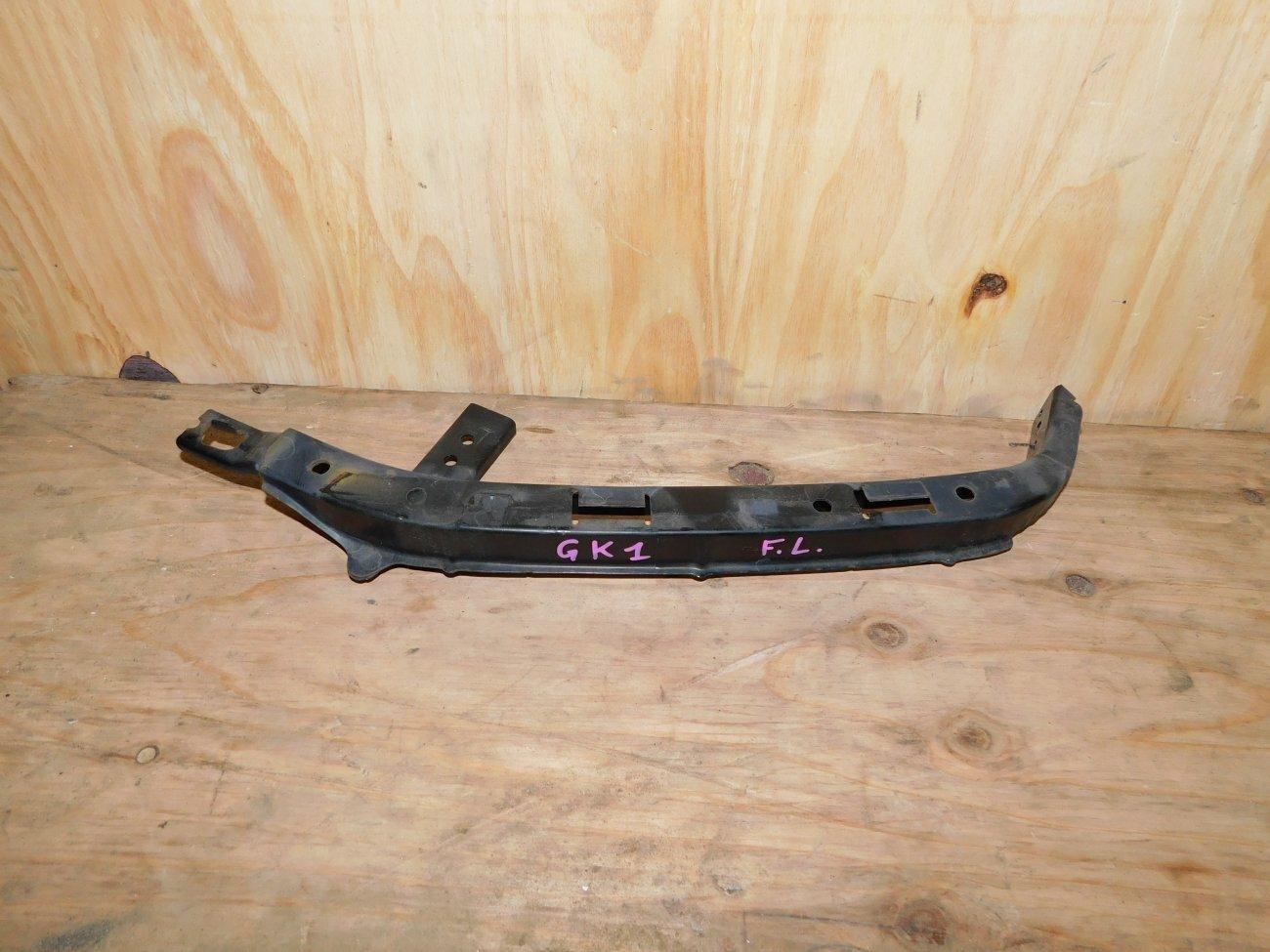 Планка под фары Honda Mobilio Spike GK1GK2 L15A передняя левая (б/у)
