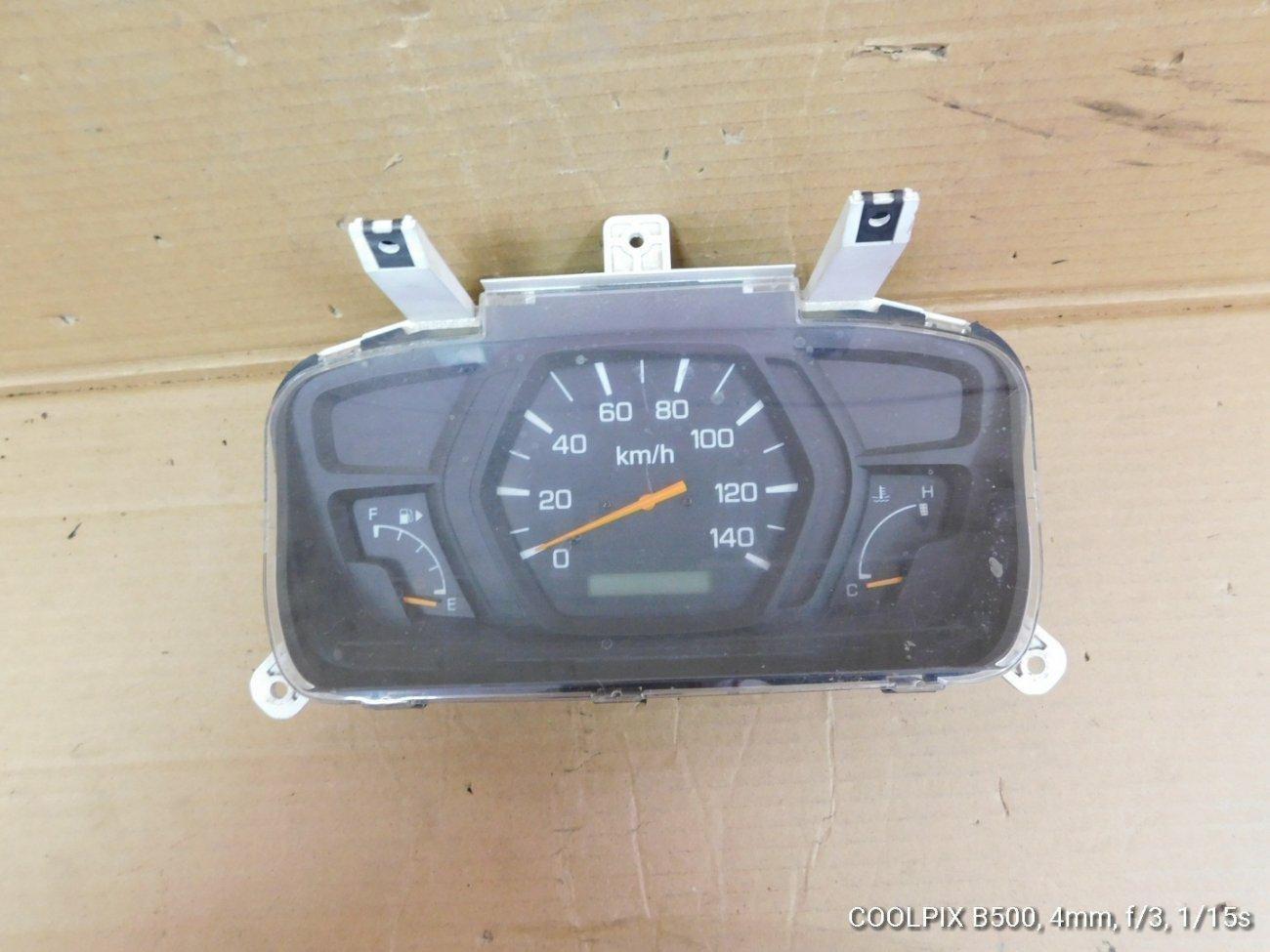 Спидометр Mitsubishi Minicab U61T 3G83 (б/у)