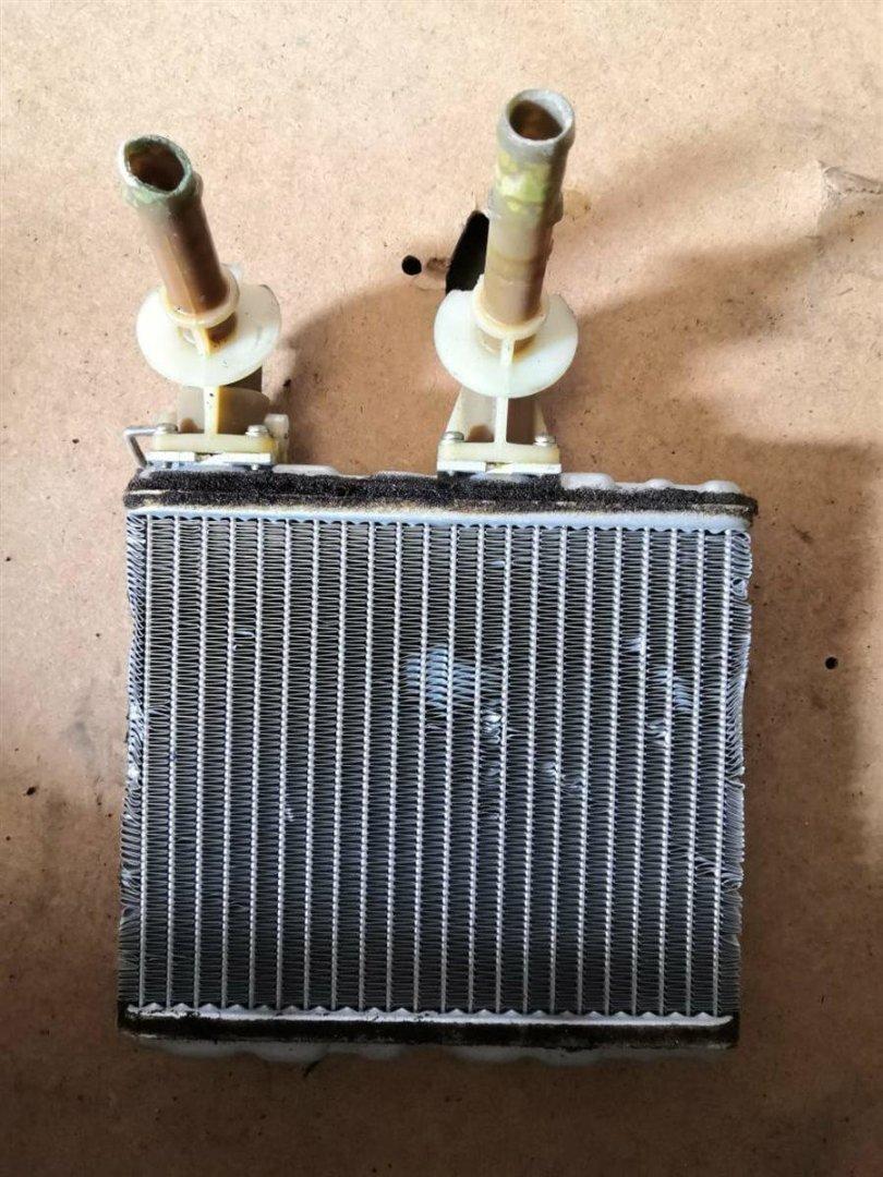 Радиатор печки Nissan Ad VY12 (б/у)