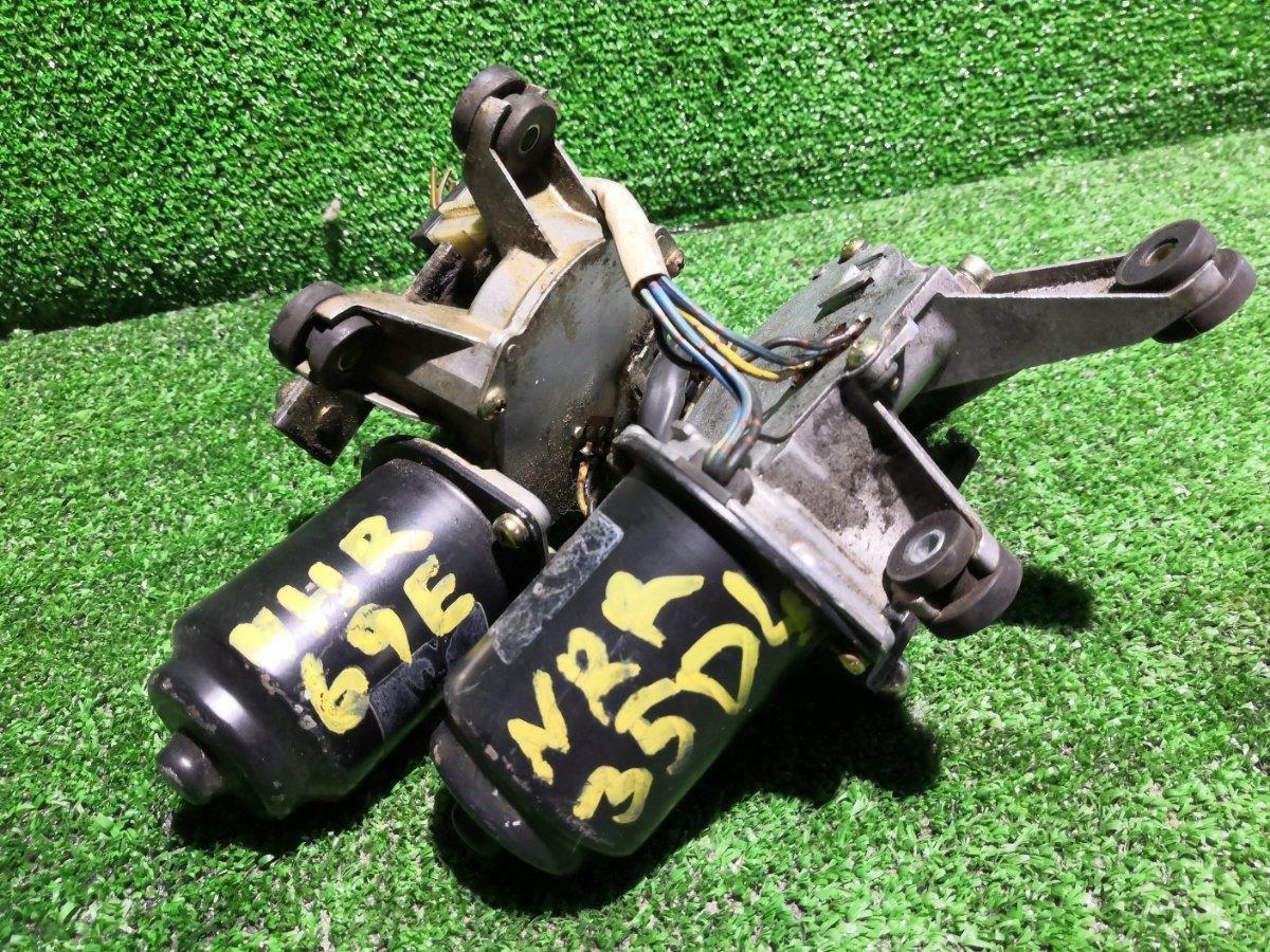 Мотор дворников Isuzu Forward NRR35 6HE1 (б/у)