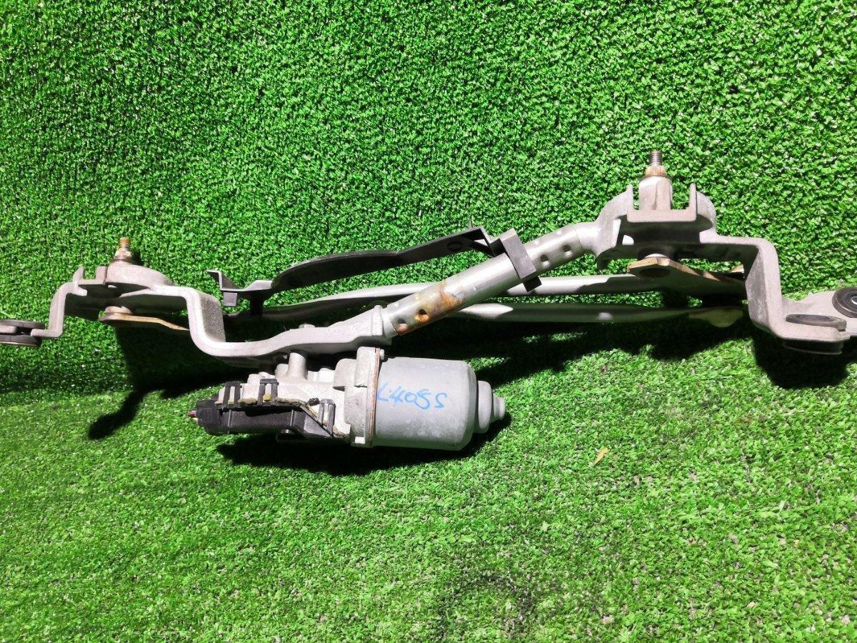 Мотор дворников Daihatsu Sonica L405S KFDET (б/у)