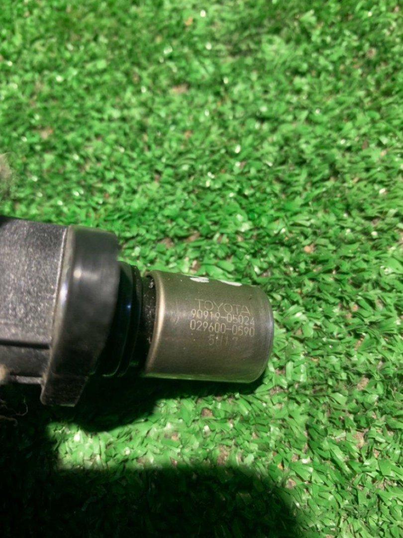 Датчик положения распредвала Toyota Vitz KSP90 1KRFE (б/у)