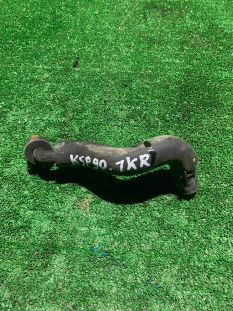 Патрубок сапуна Toyota Vitz KSP90 1KRFE (б/у)