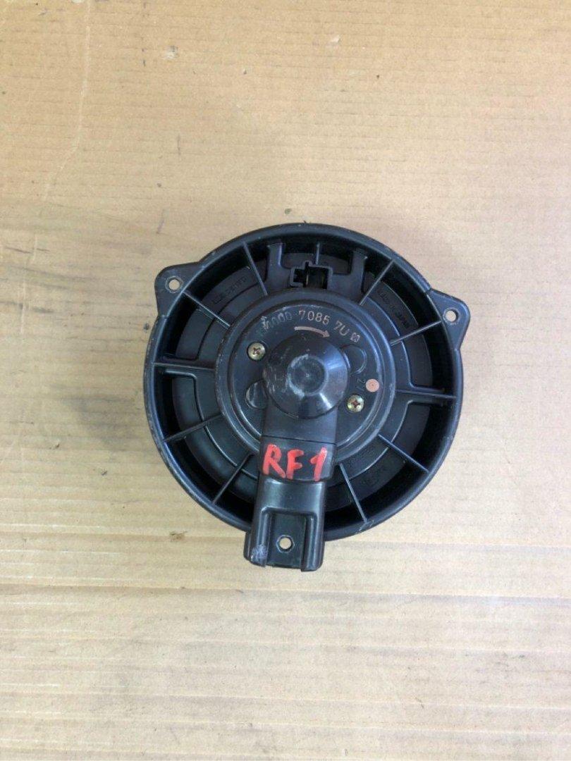 Мотор печки Honda Stepwagon RF B20B (б/у)