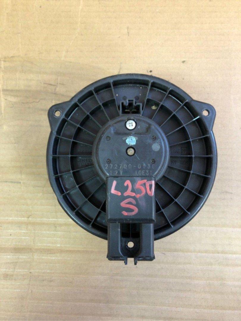 Мотор печки Daihatsu Mira L200S (б/у)