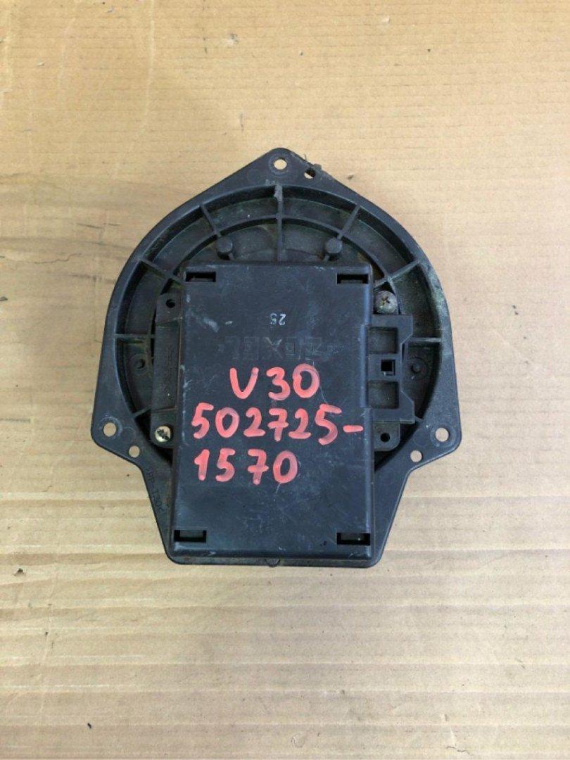 Мотор печки Nissan Presage HU30 VQ30DE (б/у)