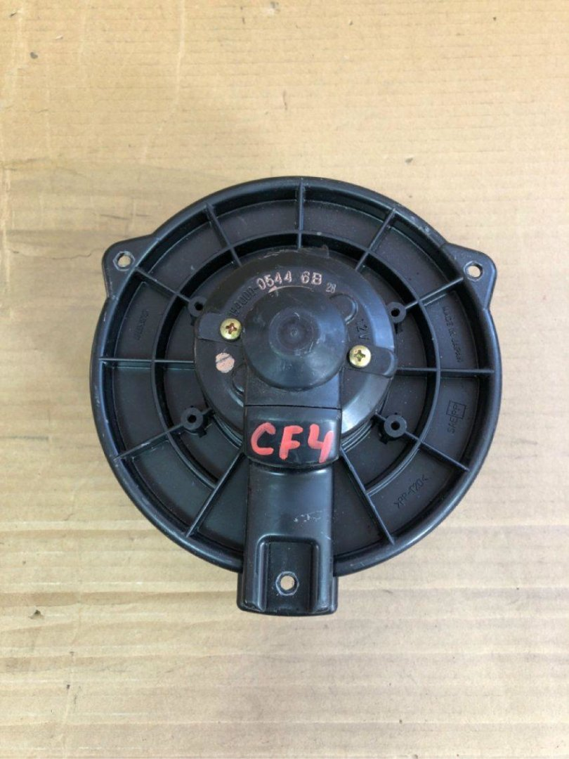 Мотор печки Honda Accord CF3 (б/у)