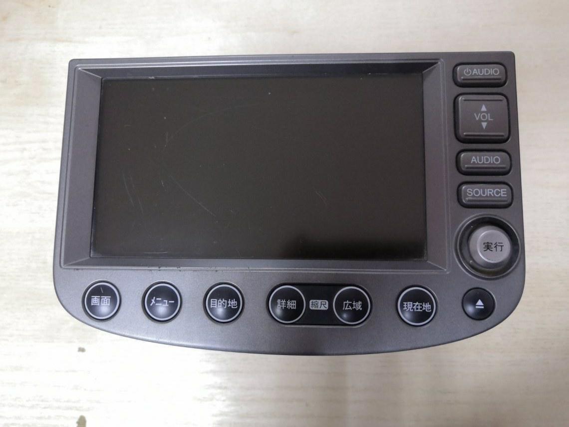 Магнитофон Honda Fit GE6 L13A (б/у)
