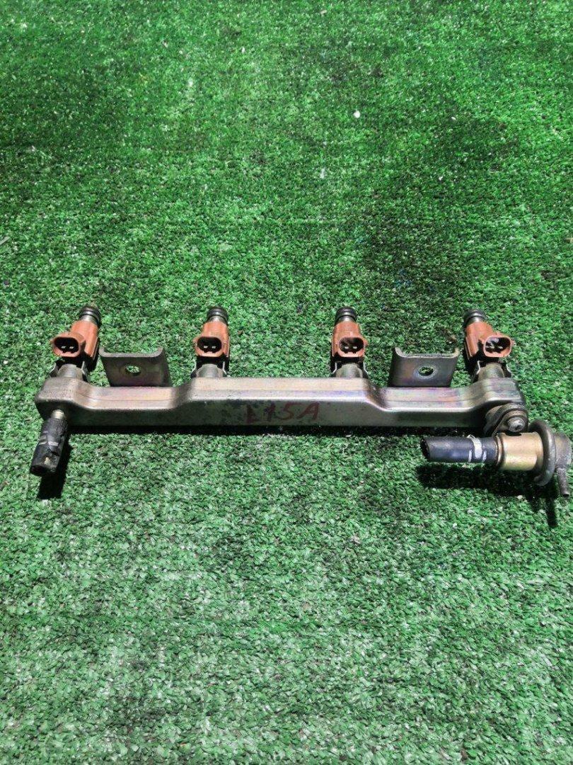 Форсунка инжекторная Honda Fit GD1 L13A (б/у)