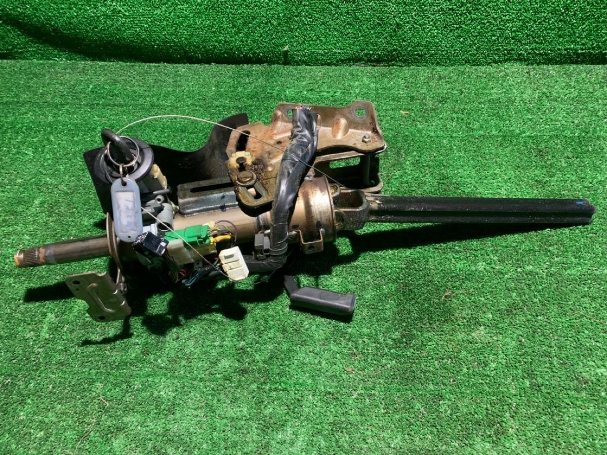 Рулевая колонка Hino Ranger FD6JL J08E (б/у)