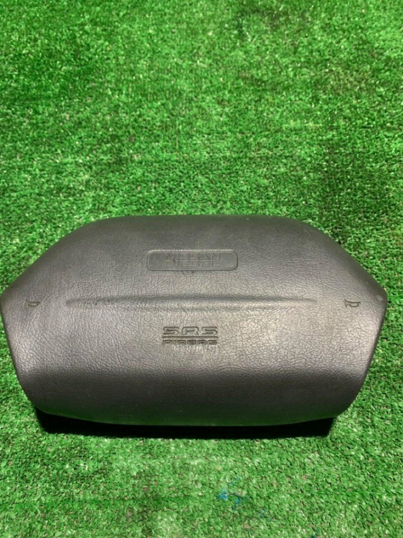 Airbag на руль Nissan Condor BMR85R 4JJ1 (б/у)