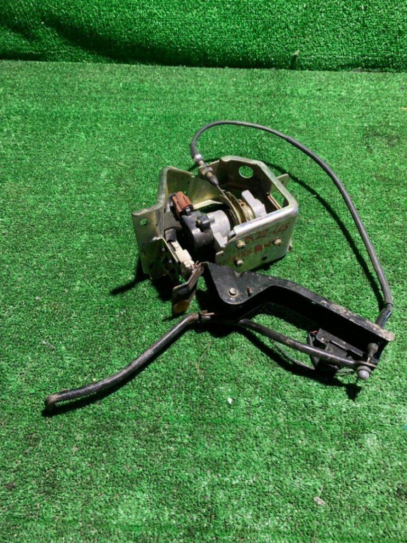 Педаль подачи топлива Nissan Terrano TR50 ZD30DDTI (б/у)