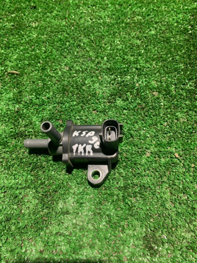 Электроклапан Toyota Vitz KSP90 1KRFE (б/у)