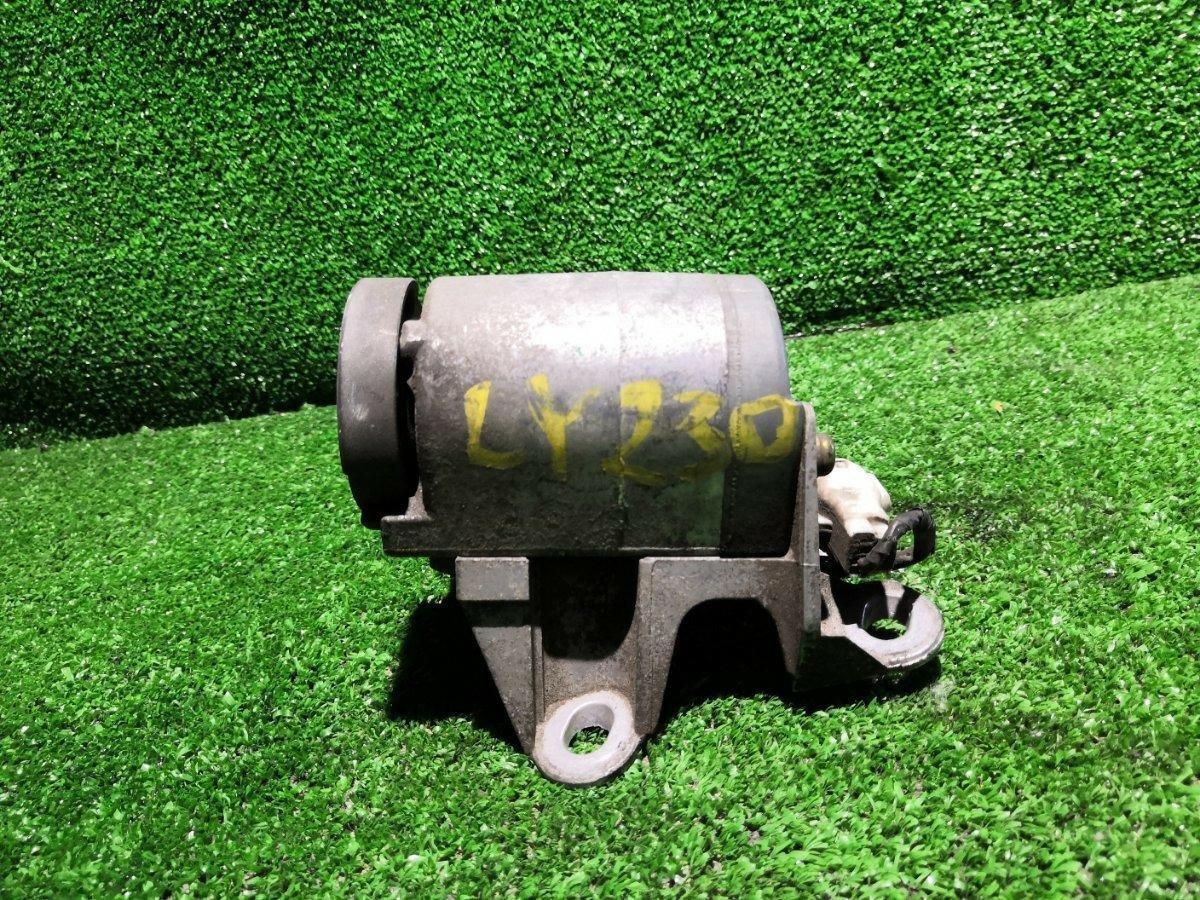 Мотор стойки зеркала Toyota Dyna LY230 передний (б/у)