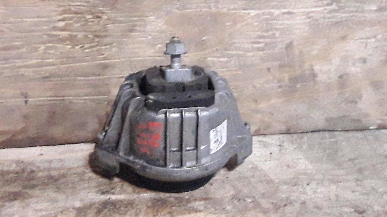 Подушка двигателя Bmw 3 Series E90 N46B20BD (б/у)