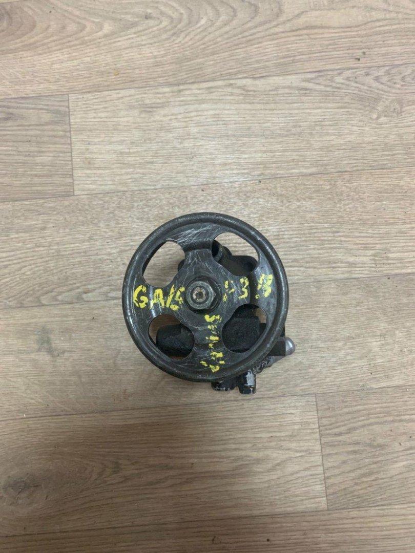 Гидроусилитель Nissan Sunny WFGY10 GA16 (б/у)