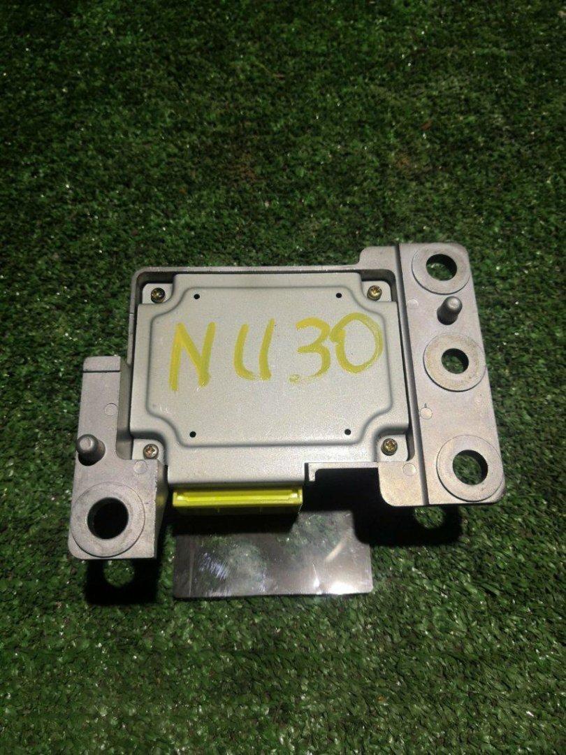 Блок srs Nissan Presage NU30U30 KA24 (б/у)