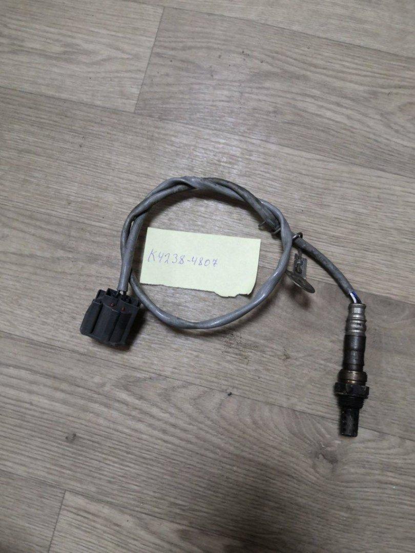 Лямбда-зонд Mazda Demio DE3FS ZJVE нижний (б/у)