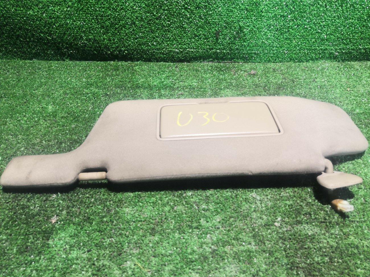 Козырек Nissan Presage NU30 KA24 (б/у)