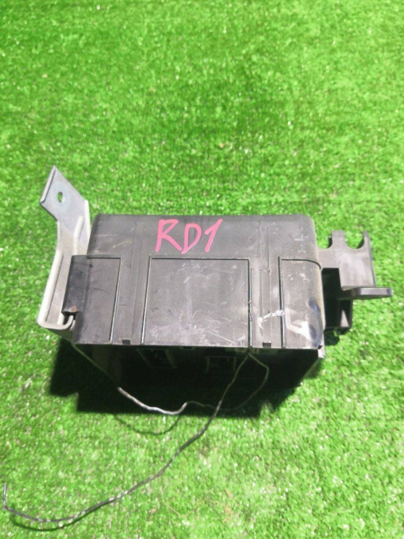 Блок предохранителей Honda Cr-V RD1 B20B (б/у)