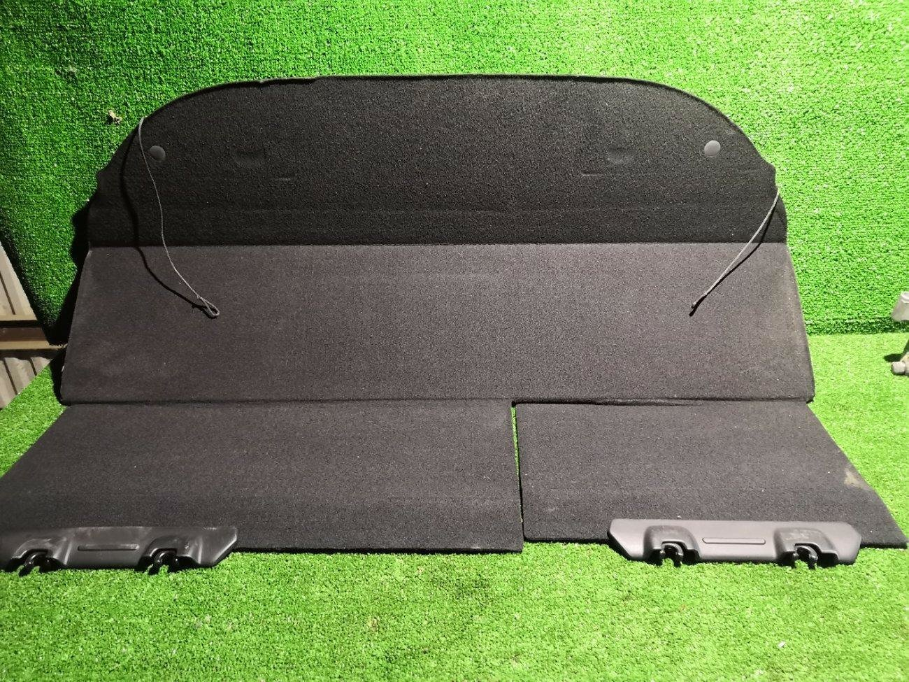 Полка багажника Mazda Atenza GHEFW LFVE задняя (б/у)